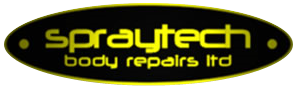 Spraytech Body Repairs Ltd